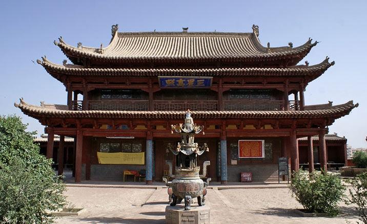 Tombs of Eastern Han