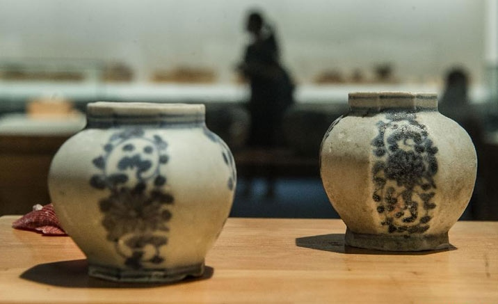 Exibition marks Beijing's 3060-year history