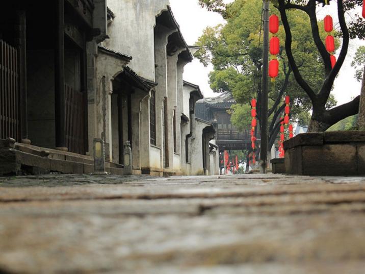Tongli Village
