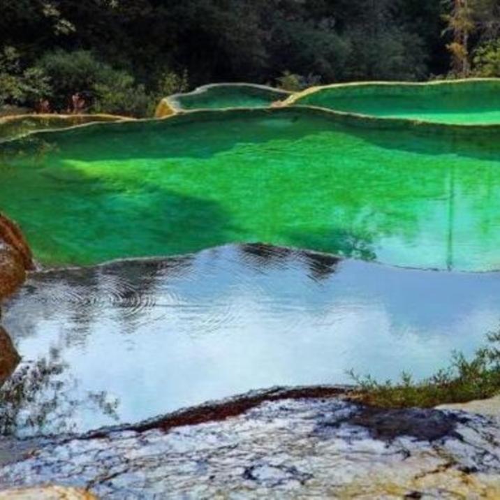 Yingbin Pool