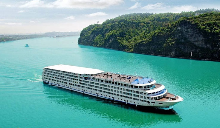 China Highlights with Yangtze Cruise