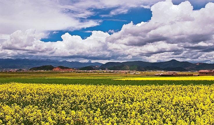 Découverte du Yunnan