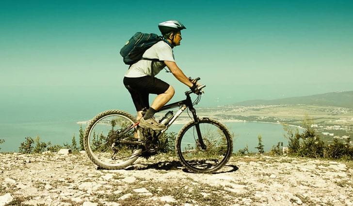 Mount Huangshan Biking Tour