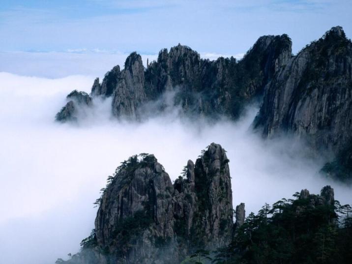 Mt. Emeishan
