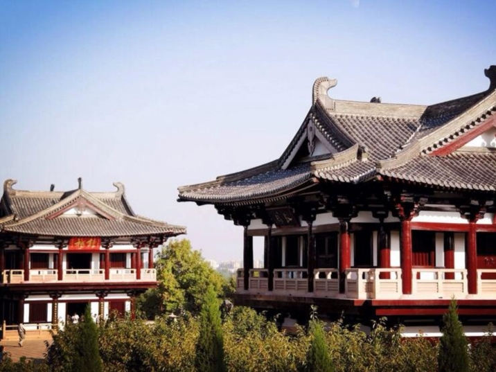 Daming Monastery