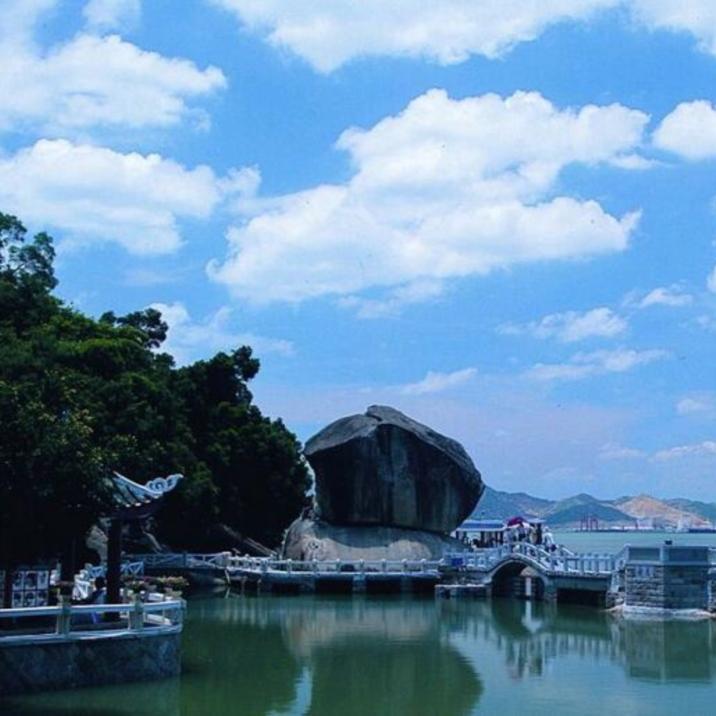 Gulangyu- Fujian Province Xiamen City