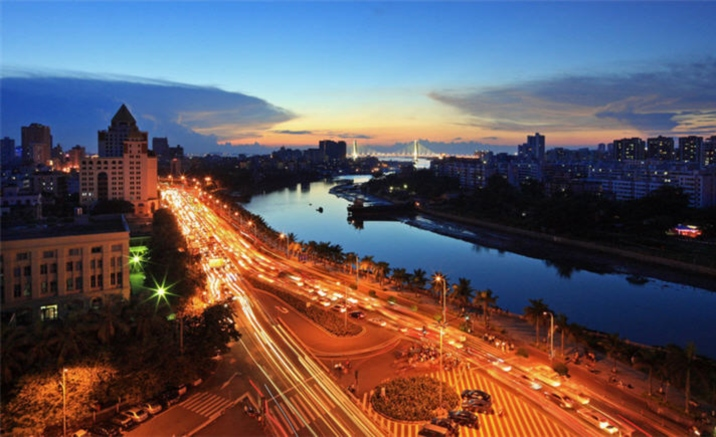 Direct flight between Haikou and Cambodia