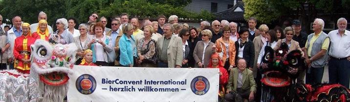 Group of German Beer Association
