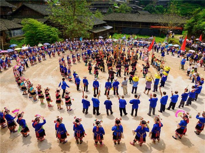 Lusheng Festival
