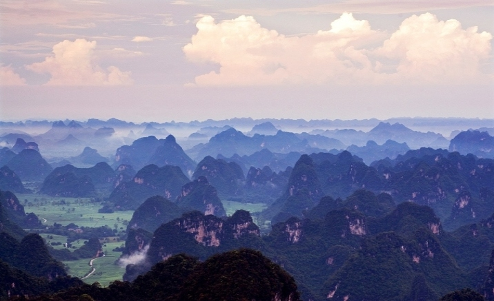 China got two more UNESCO World Heritage Sites