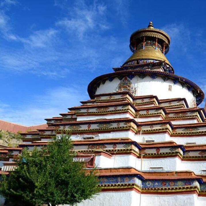 Palkhor Monastery