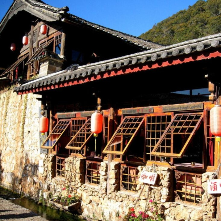 Shuhe Ancient Town – Lijiang City Guide