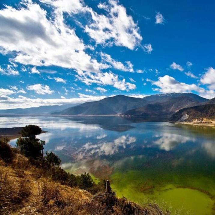 Lake Napa - Shangri-la City Guide