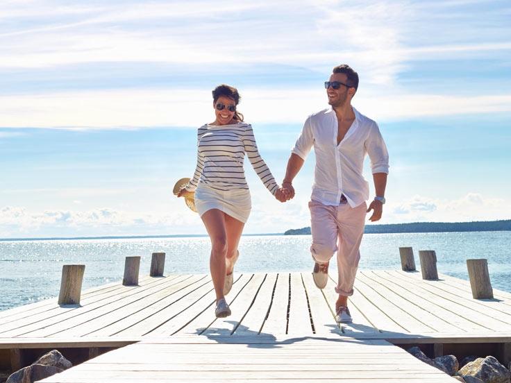 Sweet Honeymoon Vacation in Sanya Yalong Bay