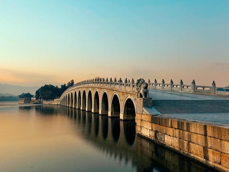 Romantic Beijing Honeymoon Tour