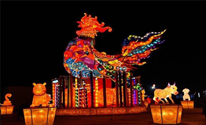 Chengde Lantern Fair