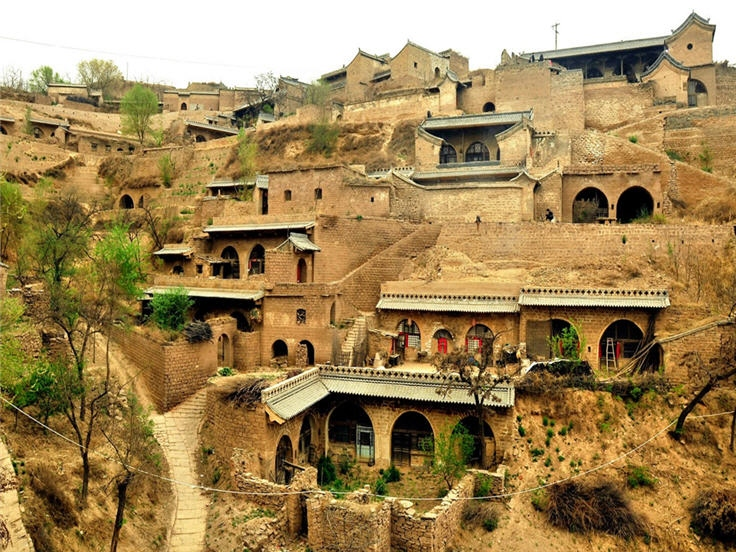 Qikou Ancient Town