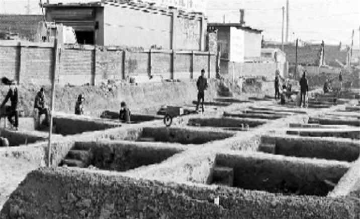 2,000-year-old city found in Shenyang