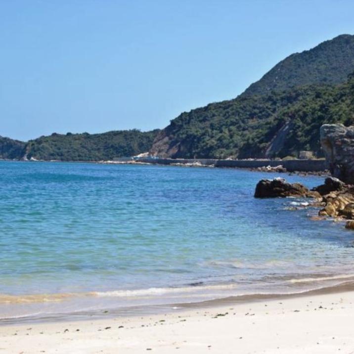 xiameisha beach