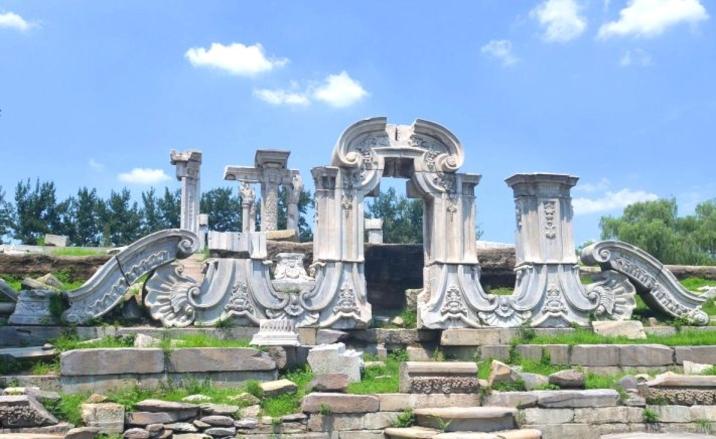 Yuanmingyuan