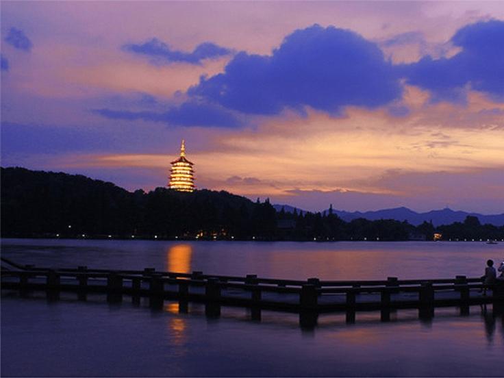 voyage à la carte au départ de SHANGHAI et à l'extension à HANGZHOU