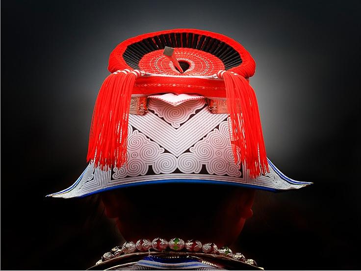 Les minorités de la province Guizhou - Gejia