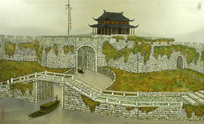 Modern lacquer artworks to display in Beijing