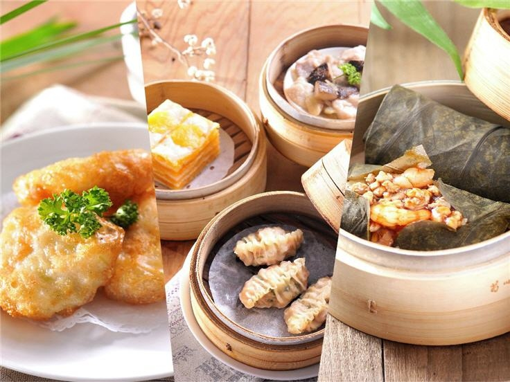 China Foodie tour