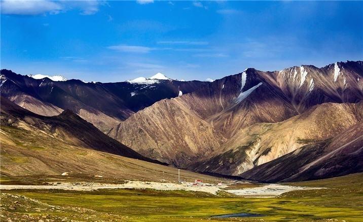 Xinjiang : lancement du programme de vol touristique