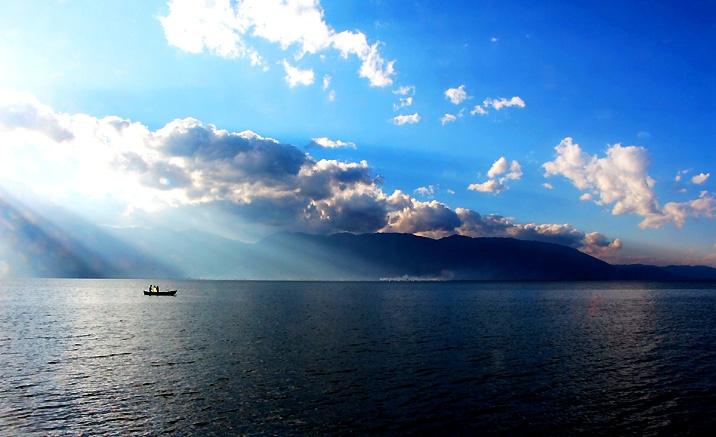 Projet pour « sauver » le lac Erhai