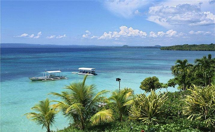 Direct air route between Chongqing and Cebu launched