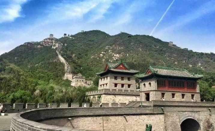 Great Wall Juyongguan