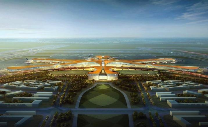 Nouvel aéroport ouvrira en 2019