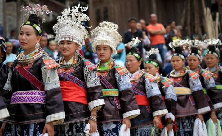 Chixin Festival