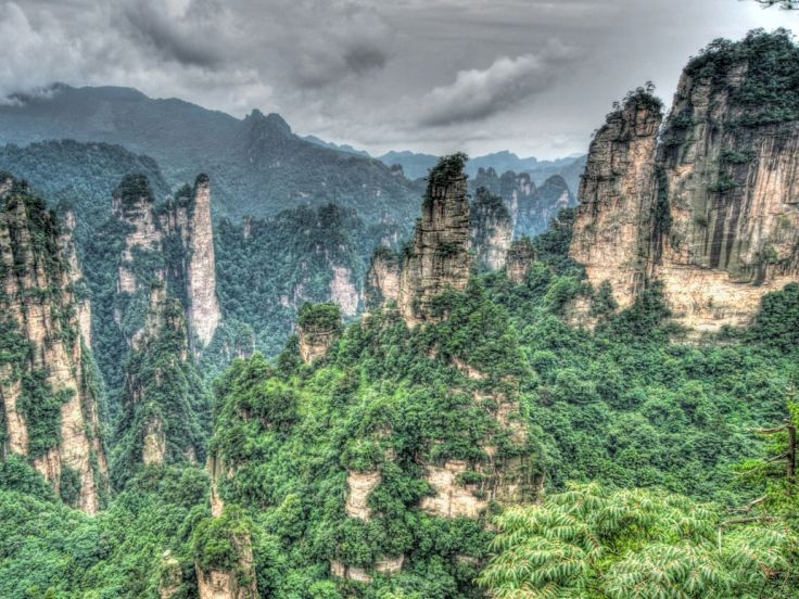 Incredible Zhangjiajie - Small Group Tour 2020