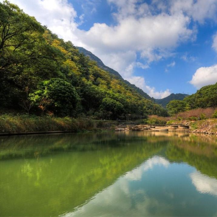 Fuzhou National Forest Park