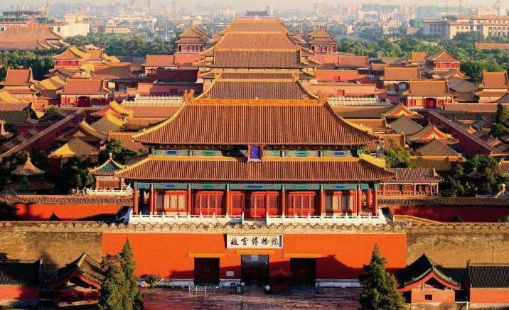 The art center of Palace Museum opens in Fujian Province