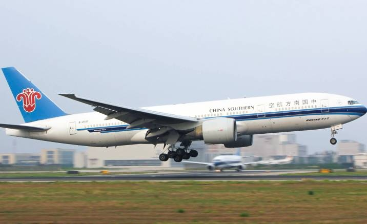 New direct flight to link Sichuan and Guangdong