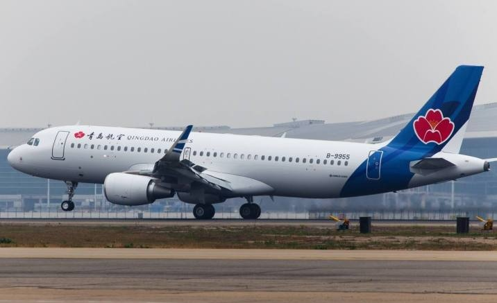 New direct flight to link Qingdao and Seoul