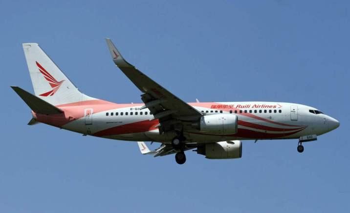 New direct flight to link Fuzhou and Sihanoukville