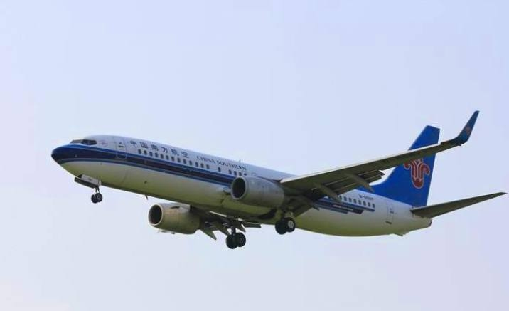 China Southern Airlines to launch Shenyang- LA air route