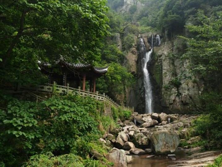 Xikou-Tengtou Tourist Area