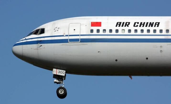 New direct flight to link Beijing and Phnom Penh