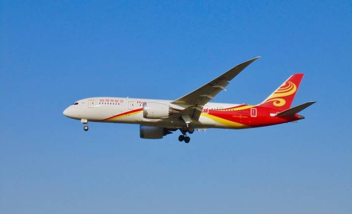 New direct flight to link Shenzhen and Paris