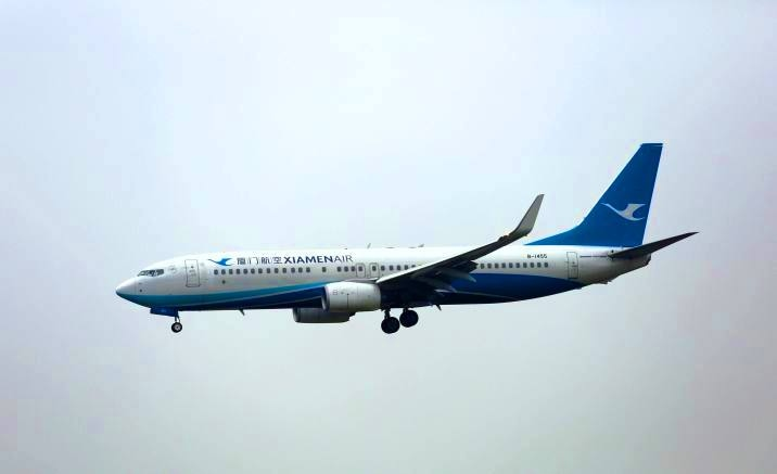 Xiamen Air to open direct flight between Quanzhou and Davao