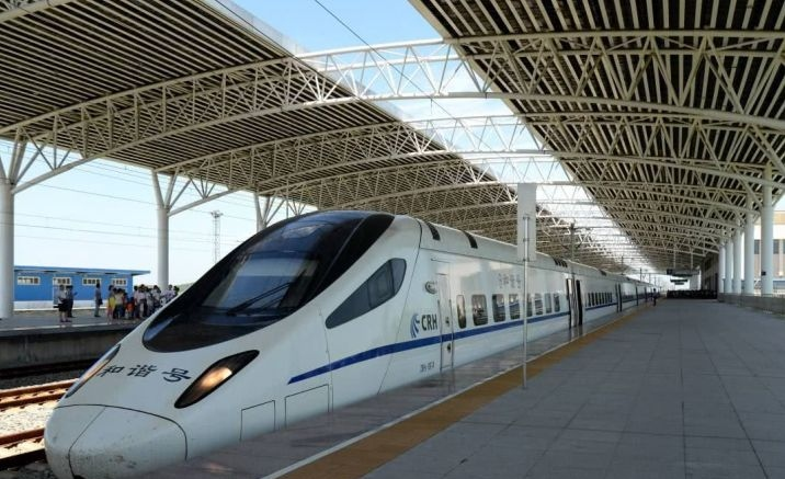 High speed trains from Chongqing to Xiamen to be opened