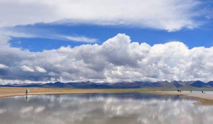 Tibet Scenic Tour & Namtso Lake
