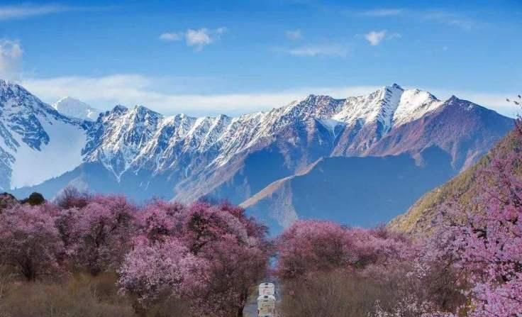 Tibet Nature Kingdom Tour