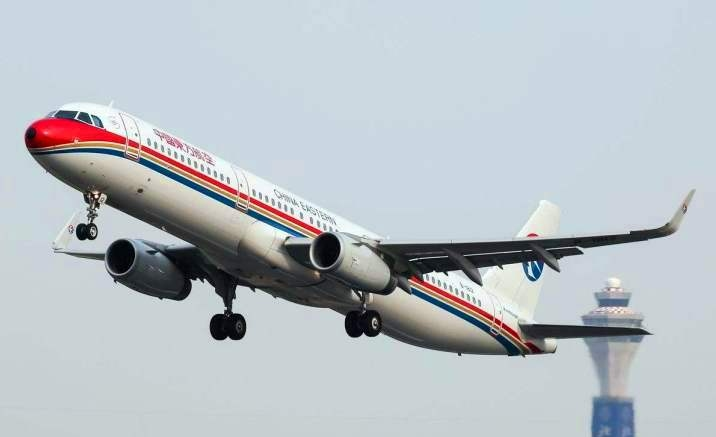 China Eastern Airlines opens Xi'an - Madrid route
