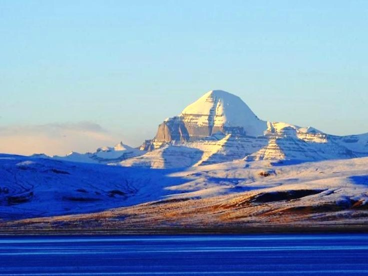 Mt. Kailash & Lake Manasarovar Trekking Tour
